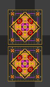 Graphisme géométrique