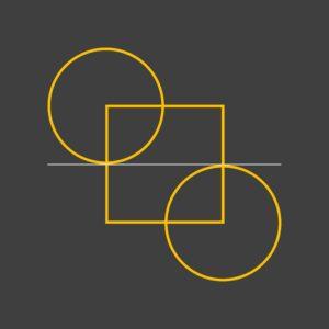 Lancé le premier janvier 2020 à 00h00 par Pierre Marie Dutel Art Atomique Art Géométrique se veut un hommage à homo-sapiens